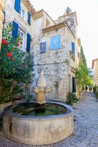 IMG_1909121091_Vaucluse (84)  Séguret Plus beaux villages de Fr