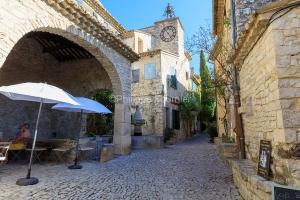 IMG_1909121244_Vaucluse (84)  Séguret Plus beaux villages de Fr