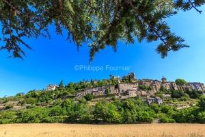 IMG_1907072190_Drôme (26)  Montbrun les Bains Plus Beaux Villag