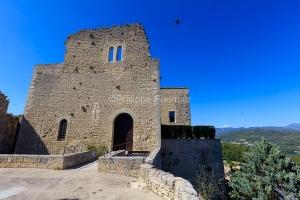 IMG_1907092696_Vaucluse (84)  Crestet Villages perchés le chât