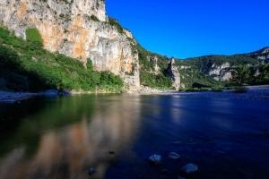 IMG_16076717_Ardeche (07)  vallon pont d'arc reserve naturelle d