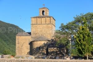 IMG_18071179_drome (26)  dieulefit l'église saint pierre et sai