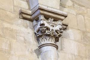 IMG_1908261129_DRôME (26)  ROMANS SUR ISèRE COLLéGIALE SAINT