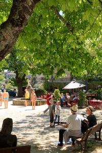 IMG_16051926_Ardèche (07)  Banne Village de Caractère Animatio