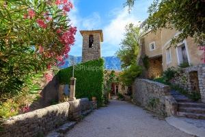 IMG_1907061995_Vaucluse (84)  Brantes Villages perchés, clocher