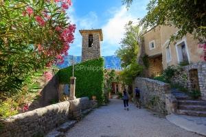 IMG_1907061998_Vaucluse (84)  Brantes Villages perchés, clocher