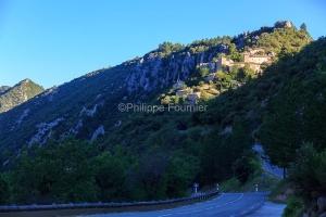 IMG_1907072143_Vaucluse (84)  Brantes Villages perchés, le vill