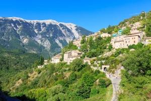 IMG_1907092523_Vaucluse (84)  Brantes Villages perchés, cycloto