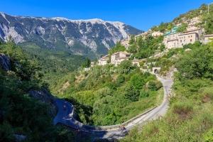 IMG_1907092572_Vaucluse (84)  Brantes Villages perchés, cycloto