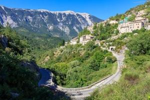 IMG_1907092598_Vaucluse (84)  Brantes Villages perchés, cycloto