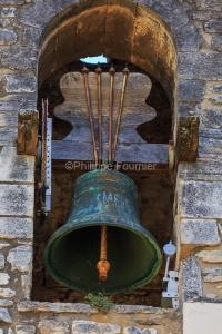 IMG_1907092714_Vaucluse (84)  Crestet Villages perchés cloche d
