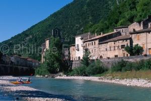 IMG_261371_drome (26)  pontaix kayak sur la rivière drôme le v