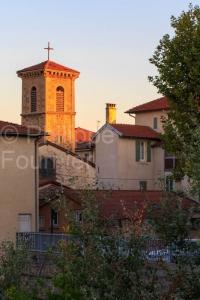 IMG_1909041281_DRôME (26)  ROMANS SUR ISèRE PATRIMOINE CLOCHER