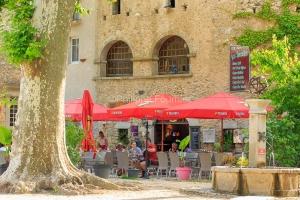 IMG_16064561_Ardèche (07)  Labeaume Village de Caractère PLACE