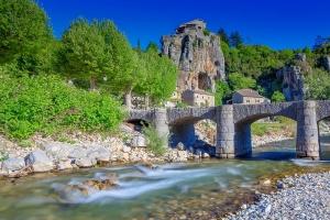 IMG_17041895_Ardèche (07)  labeaume village de caractère pont
