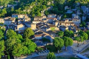 IMG_1906181439_Ardèche (07)  Labeaume Village de Caractère, le