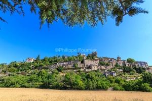IMG_1907072202_Drôme (26)  Montbrun les Bains Plus Beaux Villag