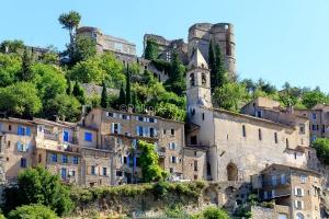 IMG_1907072210_Drôme (26)  Montbrun les Bains Plus Beaux Villag