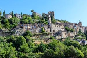 IMG_1907072216_Drôme (26)  Montbrun les Bains Plus Beaux Villag
