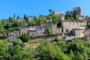 IMG_1907072217_Drôme (26)  Montbrun les Bains Plus Beaux Villag