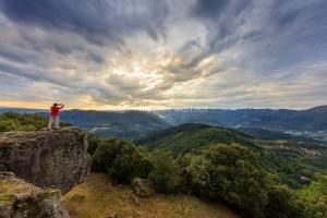 IMG_1907011326_Ardèche (07)  Sanilhac Parc Naturel Régional de