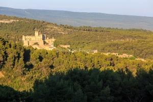 IMG_1907072347_Vaucluse (84)  Le Barroux Pays des Dentelles de M
