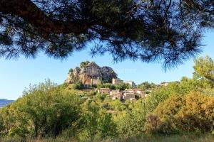 IMG_1907092810_Vaucluse (84)  La Roque Alric Pays des Dentelles