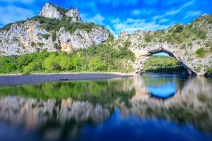 IMG_16040953_Ardèche (07)  Vallon Pont d'Arc Réserve Naturelle
