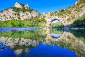 IMG_17041745_Ardeche (07)  vallon pont d'arc reserve naturelle d