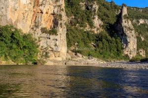 IMG_16076699_Ardèche (07)  vallon pont d'arc réserve naturelle