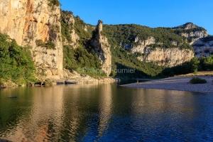 IMG_16076727_Ardeche (07)  vallon pont d'arc reserve naturelle d
