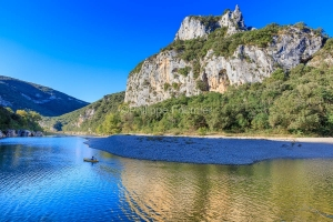 IMG_18100062_Ardeche (07)  vallon pont d'arc reserve naturelle d