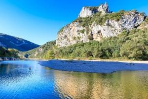 IMG_18100063_Ardeche (07)  vallon pont d'arc reserve naturelle d