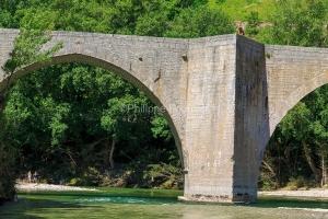 IMG_1906241267_Lozère (48)  Sainte Enimie Gorges du Tarn Le pon