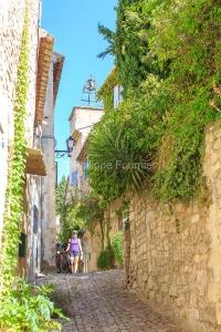 IMG_1909121173_Vaucluse (84)  Séguret Plus beaux villages de Fr