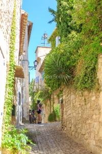 IMG_1909121175_Vaucluse (84)  Séguret Plus beaux villages de Fr