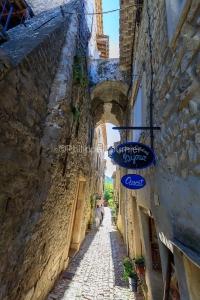 IMG_1909121180_Vaucluse (84)  Séguret Plus beaux villages de Fr