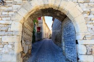 IMG_1909121278_Vaucluse (84)  Séguret Plus beaux villages de Fr