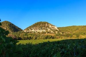 IMG_1909121376_Vaucluse (84)  Séguret Plus beaux villages de Fr