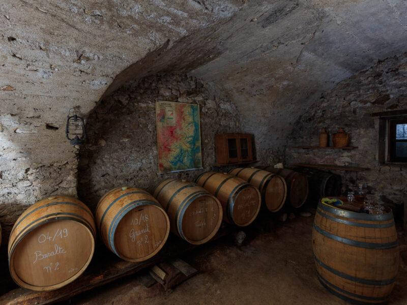 IMG_1906101116_Ardèche (07) Saint Martin d'Ardèche Chais de vieillissement, le whisky du Tanargue._